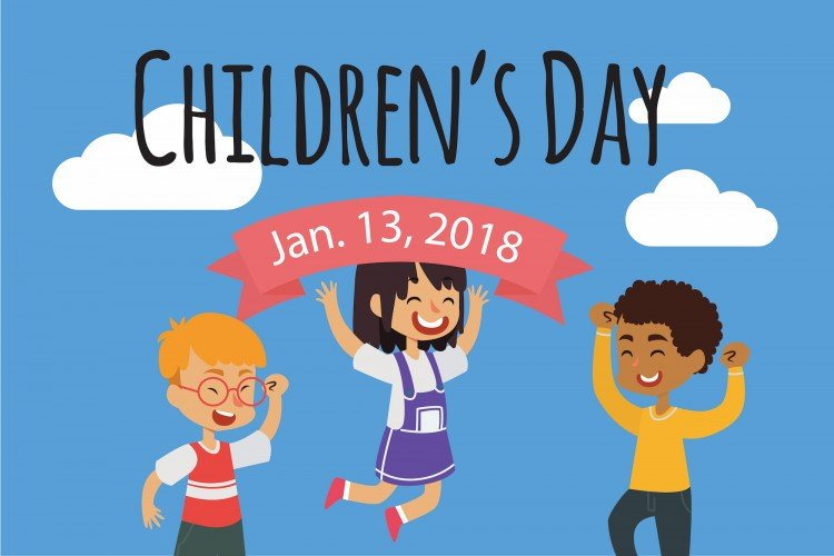 tomorrow is children's day in thailand