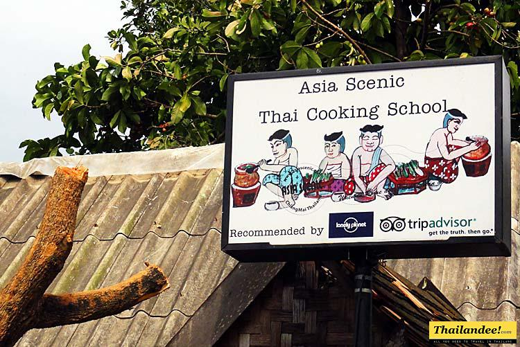 cours cuisine chiang mai