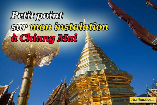 expatriation chiang mai thailande