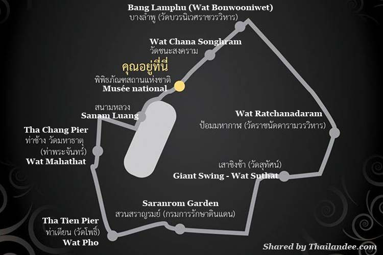 city tour gratuit bangkok