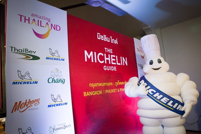 guide rouge michelin thailande