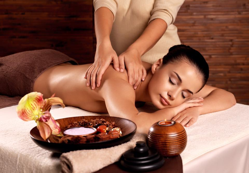 massage thai