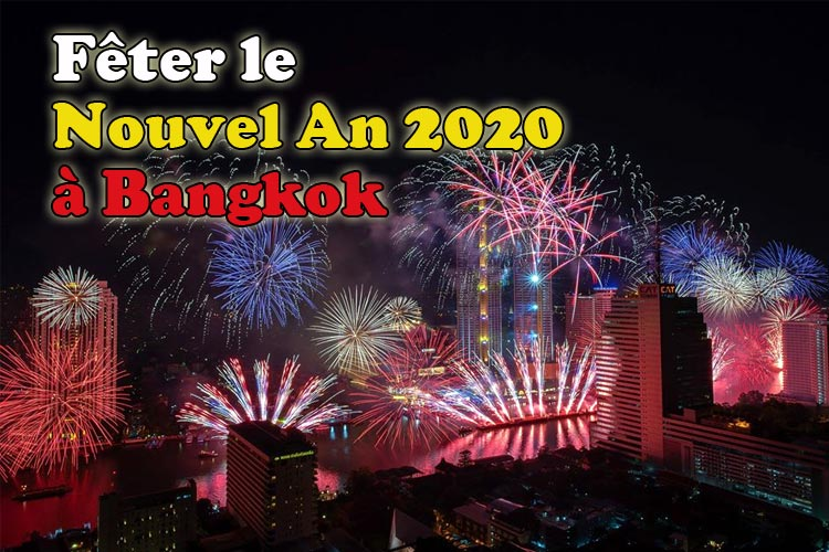nouvel an 2020 bangkok