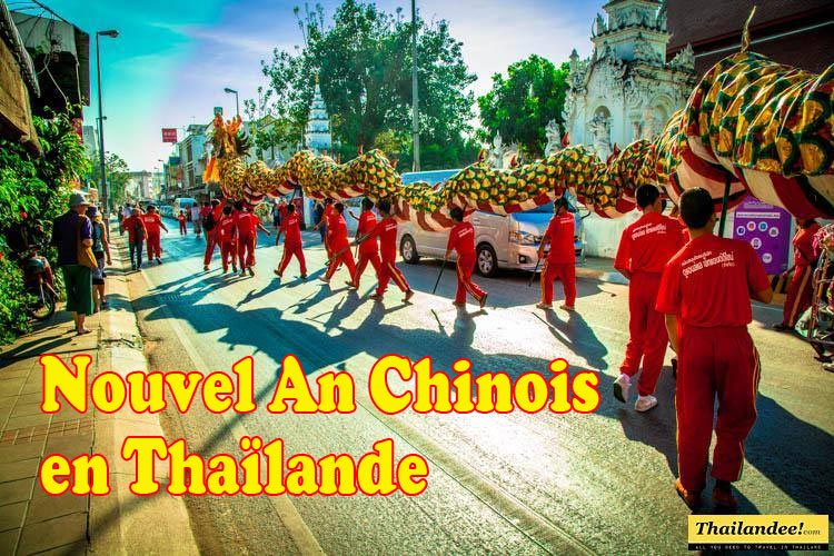 celebrate chinese new year 2020 in thailand