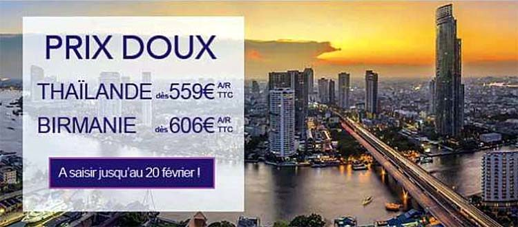 Coupons for thai airways