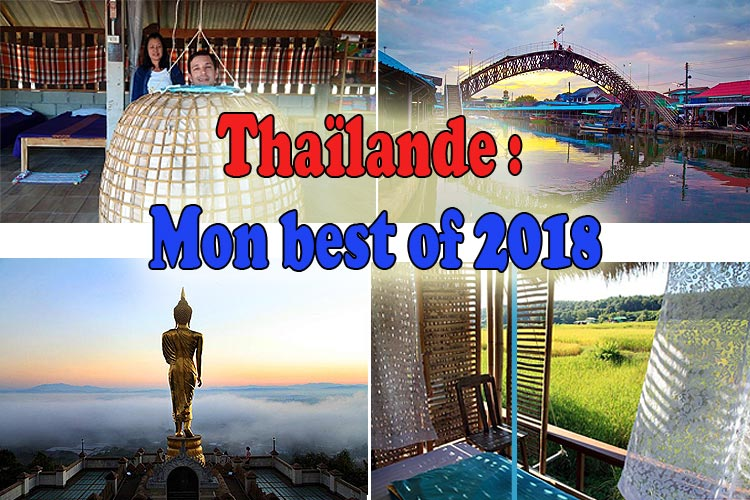 best of thailande 2018