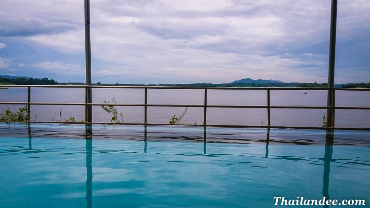 hot springs uthai thani province thailande