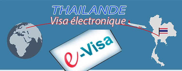 visa electronique thailande