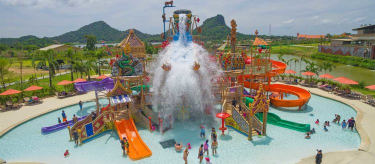 pattaya waterpark