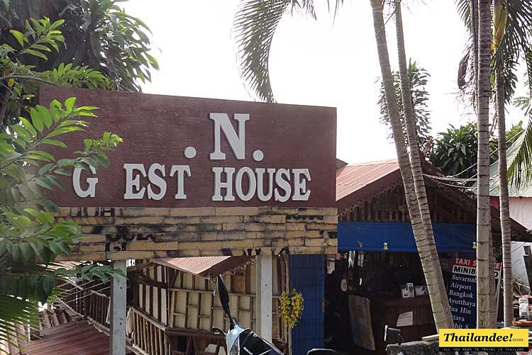 vn guesthouse