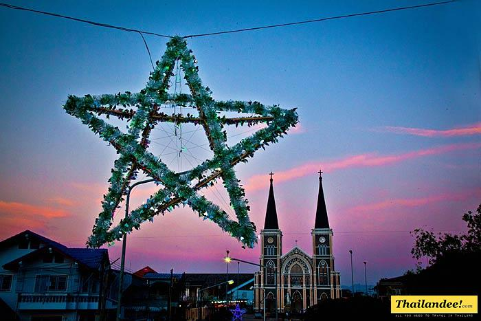 chanthaburi miracle christmas