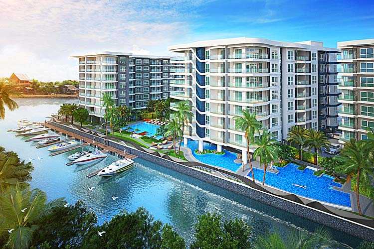 Real Estate in Thailand thailand