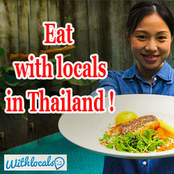 eat with locals thailand
