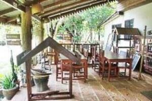 maekong culture and nature resort