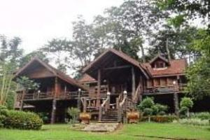 khaosok cheewalai resort