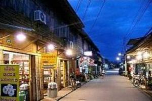 heon luang prabang home stay