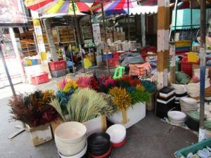 Sortie shopping au Chatuchak Weekend Market Bangkok