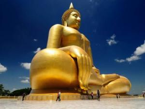 Visit Ayutthaya & Ang Thong: Two Ancient Cities in One Day  Bangkok