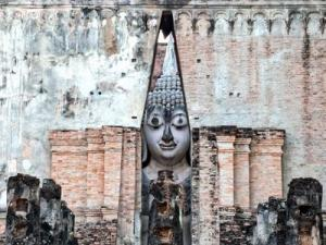 One Day Exploring Two World Heritage Sites, Sukhothai and Si Satchanalai Bangkok