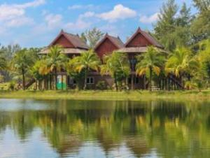 thailife homestay resort and spa