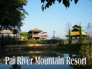 pai river mountain resort