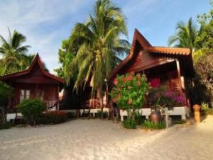 phangan rainbow bungalows