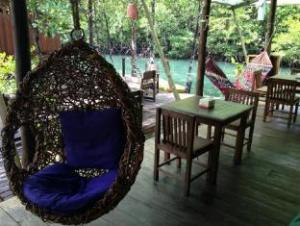 for rest boutique house koh kood