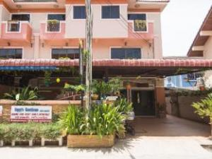 happys guesthouse pattaya