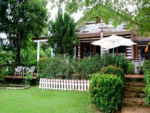 mountain pano khao yai homestay