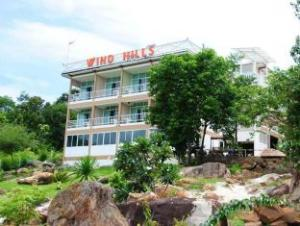 wind hills resort