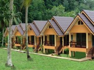 koh chang pukdee bungalow