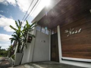 the nest boutique hotel samui