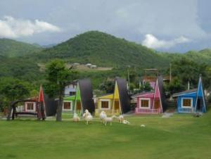 ingmhok sweet dream resort