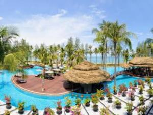 the haven khao lak resort