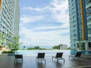 lumpini park beach condo by wantanee