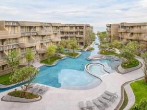 baan san ngam 1 bedroom condo by remember trip