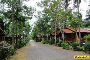 salathai beach resort