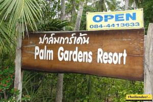 palm gardens resort