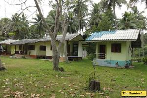roy tawan house bungalows &restaurant