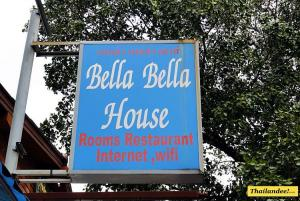 bella bella house