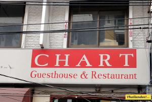 chart guesthouse