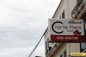 charlie place