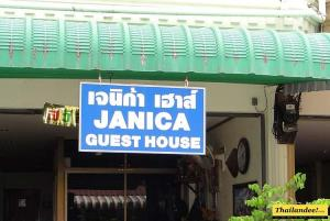 janica guesthouse