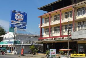 chanthanimit hotel