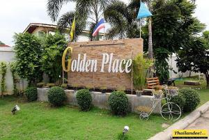 golden place