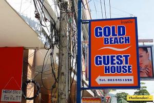 gold beach guest house