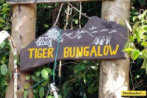 tiger bungalow koh chang