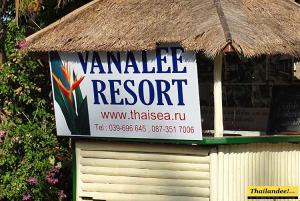 vanalee resort