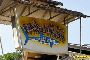white house bailan resort