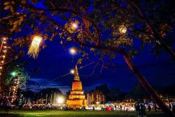 ayutthaya world heritage fair